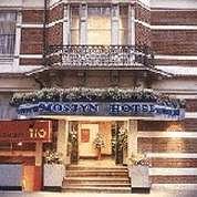 Mostyn Hotel