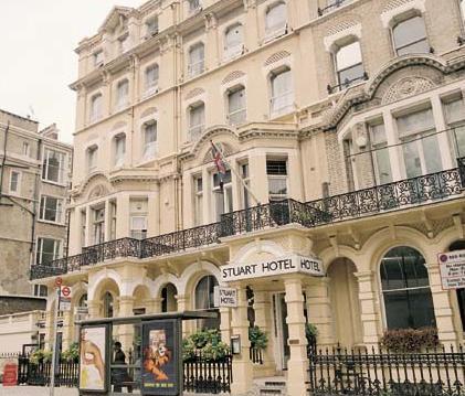 Stuart Hotel London