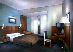 How Many Rooms At Club Quarters Hotel London